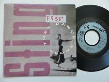 STING They dance alone  390325 7 pRESSAGE FRANCE RRR
