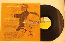 "Strangers In The Night Frank Sinatra, LP 12"" (G)"