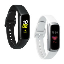 NEW Samsung Galaxy Fit Activity Tracker with Heart Rate Color Variations