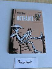 """Lucky Luke Edition - Band 4 - """"Rothäute"""" - neu - ungelesen -"""