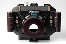 Large format camera, Fotoman Dmax camera, 6x6,6x7,6x9,6x12 foromat camera