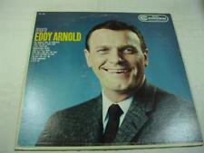 More Eddy Arnold - RCA Camden CAL-563 Mono