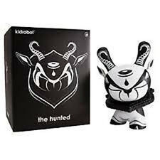 "KIDROBOT - The Hunted 8"" Dunny By Colus Vinyl Figure (Kidrobot) #NEW"