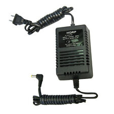 HQRP Power Supply for Digitech PSS3-120 PSS3120 Lexicon I-ONIX U42S