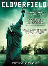 Cloverfield (DVD, 2008)