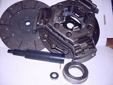 John Deere 1020 1520 2020 2030 2040 11 Tractor Clutch With Ipto Ar100649