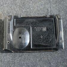Mercedes ML W163 270 Unterbodenschutz Unterfahrschutz Geräuschkapsel A1635200123