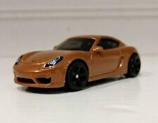 Matchbox 14' Porsche Cayman Loose 2020'