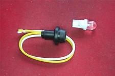 Sidelight / Pilot / Parking Light Bulb Holder  24 volt White LED