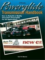 Gm Powerglide Automatic Transmission Hand Book – Hp1355
