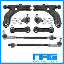 KIT TRIANGLE BRAS DE SUSPENSION VW GOLF IV 4 AUDI A3 8L SEAT LEON 1M 1.9 SDI TDI