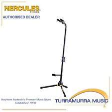 Hercules GS412B Auto-Grip Guitar Stand