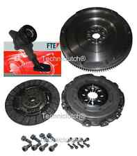 FORD MONDEO TURNIER 2.0 TDCI DUAL MASS TO SINGLE FLYWHEEL, CLUTCH, FTE CSC