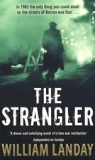 THE STRANGLER By WILLIAM LANDAY. 9780552149457