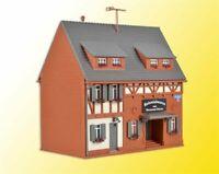 Vollmer 43652 Kolonialwaren-Laden in H0 Bausatz Fabrikneu