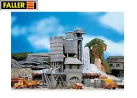 Faller H0 130951 Altes Betonmischwerk - NEU + OVP #