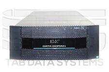 EMC Data Domain DD4500 Storage System w/ 8GB FC, 10GbE, 6Gbps SAS, 192GB RAM