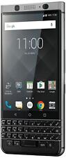 """BlackBerry KEYone silber 4,5"""" 32GB Smartphone ohne Simlock Android Business"""