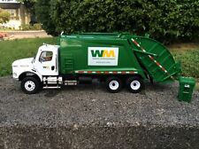 FIRST GEAR 1:34 SCALE WASTE MANAGEMENT TRUCK GREEN