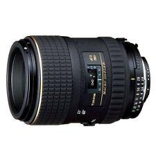 Tokina AT-X M100 AF 100mm f/2.8 Pro D Macro Lens 100 F2.8 for Nikon ~ NEW