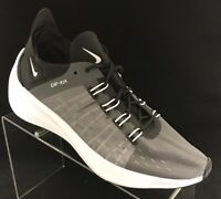 NIKE EXP-14  Mens 7 Black/Grey Trainers Casual Shoe AO1554 003 MSRP $120