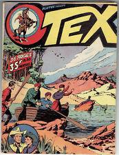 TEX n°20 (Novembre 1953) - LUG – TBE