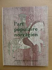 Randi Asker, Helen Engelstand - L'art populaire norvégien
