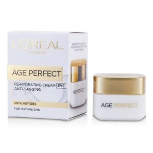 L'Oreal Dermo-Expertise Age Perfect Reinforcing Eye Cream (Mature Skin) 15ml
