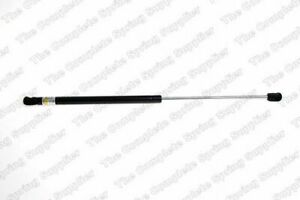 KILEN Tailgate Boot Gas Strut Volvo 740 Injection B230E/B230FB 2.3 (10/85-12/91)
