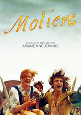 DVD Molière