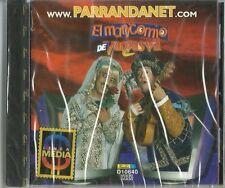 WWW  Parrandanet  Com El Manicomio De Vargasvil Latin Music CD New