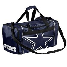 Dallas Cowboys Duffle Bag Gym Swimming Carry On Travel Luggage Tote NEW