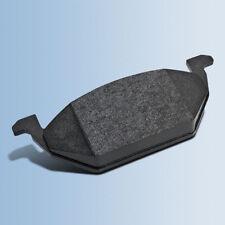 Hintere Kfz-Bremsklötze mit Einbau