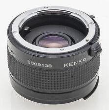 Kenko 2x NA Teleplus MC7 Converter Nikon