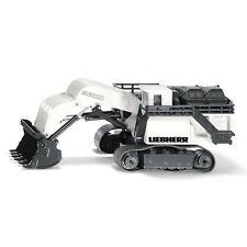 SIKU Spielzeug Liebherr R9800 Mining - Bagger mit Raupenketten Raupenbagger 1798