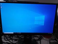 "Dell P2317H Black 23"" Widescreen Flat Panel LCD Monitor VGA/HDMI/DisplayPort/USB"