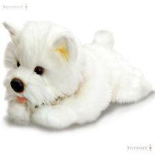 Westie Higland Terrier 35cm, Cuddly Animal Teddy, Keel Plush Soft Toy SD4574