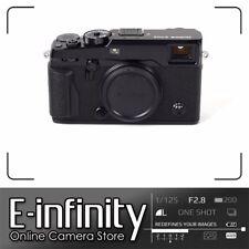 NUEVO Fujifilm X-Pro2 Mirrorless Digital Camera Black (Body Only)