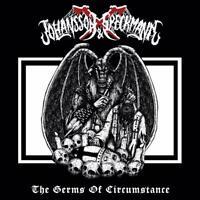 Johansson & Speckmann - The Germs Of Circumstance CD #137458