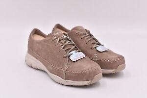 Women's Skechers Seager - Prospect Fashion Sneakers, Mushroom, 5