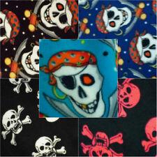 Unbranded Fabric Skull Crafts