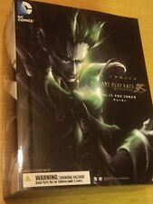 BATMAN DC COMICS: THE JOKER VARIANT PLAY ARTS KAI FIGURE - NEW AND SEALED