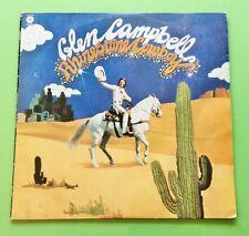 Glen Campbell – Rhinestone Cowboy - LP 1975