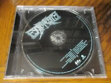 ESCAPE THE FATE SELF TITLED CD OPENED IN NEAR MINT CONDITION