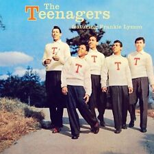 CD THE TEENAGERS featuring FRANKIE LYMON WHY DO FOOLS FALL IN LOVE ABCs OF LOVE