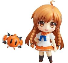 Nendoroid 271 Mirai Suenaga figure Good Smile Company from Japan F/S J3787
