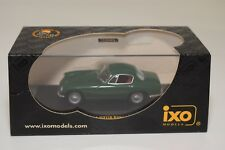* IXO CLC047 LOTUS ELITE DARK GREEN MINT BOXED