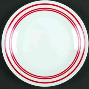 Corelle Dishes Corning Ware Cordinates  Dinner Plate Salad Cereal Bowl Stoneware