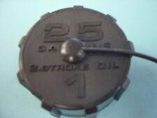 Husqvarna Blower Gas Cap 145BT 155BT 165BT 531003399 Fuel Cap 25:1