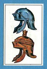 ARMI E SOLDATI - Edis 71 - Figurina-Sticker n. 53 - ELMI ROMANI -Rec
